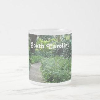 South Carolina Park Coffee Mugs
