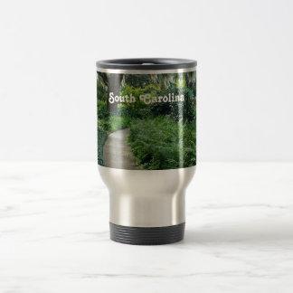 South Carolina Park Coffee Mug