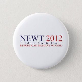 South Carolina Republican Primary 2 Inch Round Button