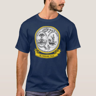 South Carolina Seal T-Shirt