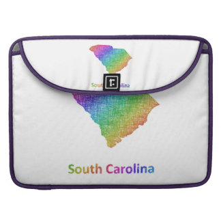 South Carolina Sleeve For MacBook Pro