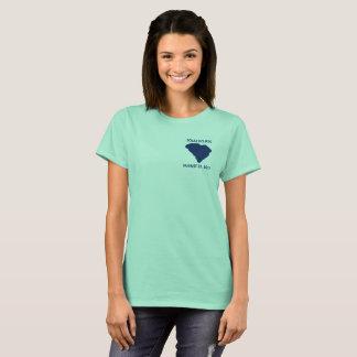 South Carolina Solar Eclipse 2017 T-Shirt