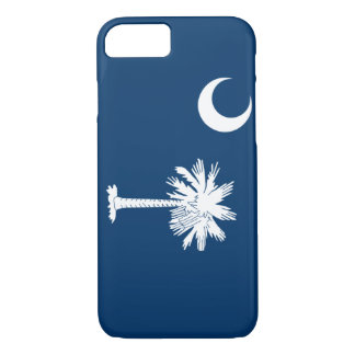 South Carolina State Flag iPhone Smartphone Case
