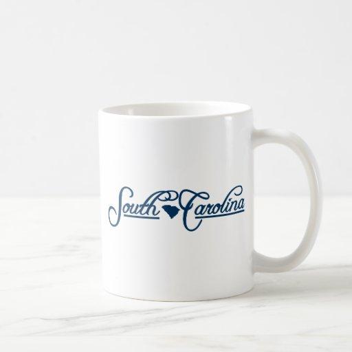 South Carolina (State of Mine) Mugs