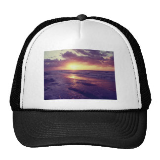 South Carolina Sunrise Trucker Hat