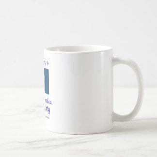 South Carolina TEA Party - Taxed Enough Already! Classic White Coffee Mug