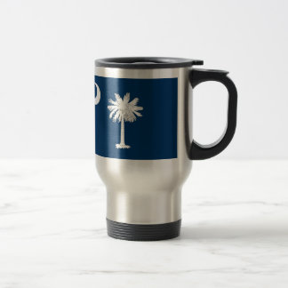 South Carolina Travel Mug
