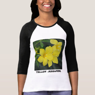 South Carolina Yellow Jessamine T-Shirt