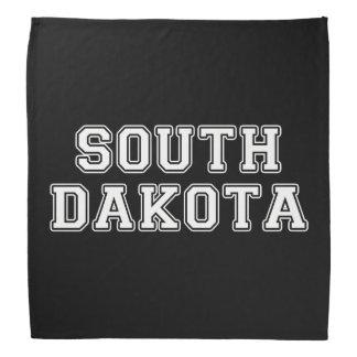 South Dakota Bandana