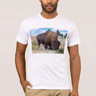 South Dakota Buffalo T-Shirt