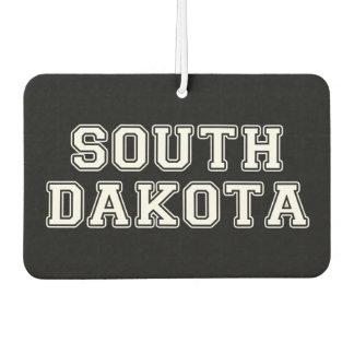 South Dakota Car Air Freshener