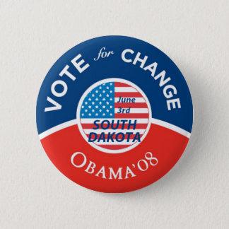 SOUTH DAKOTA Change Button