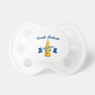South Dakota Drinking team Pacifier