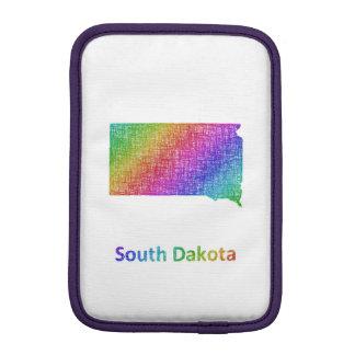 South Dakota iPad Mini Sleeve