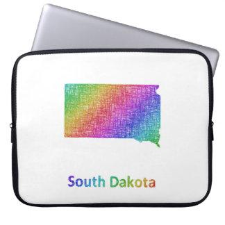 South Dakota Laptop Sleeves