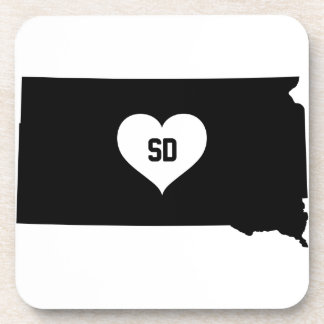 South Dakota Love Coaster