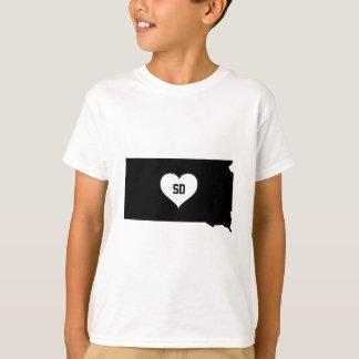 South Dakota Love T-Shirt