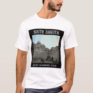 South Dakota Mount Rushmore State T-Shirt