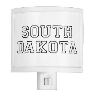 South Dakota Night Lites