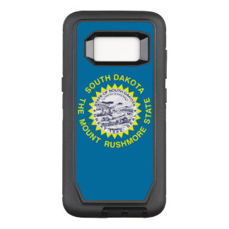South Dakota OtterBox Defender Samsung Galaxy S8 Case
