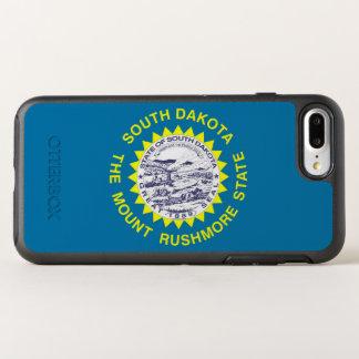 South Dakota OtterBox Symmetry iPhone 8 Plus/7 Plus Case