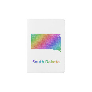 South Dakota Passport Holder