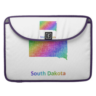 South Dakota Sleeve For MacBooks