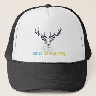 South Dakota Trucker Hat
