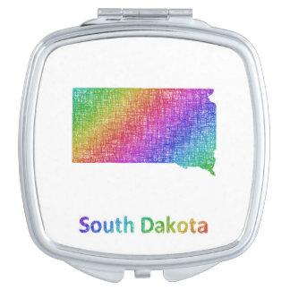South Dakota Vanity Mirrors