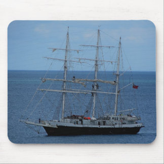 South Devon Brixam St Mary Bay Lord Nelson 2011 Mouse Pad