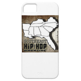 South East Hip Hop Magazine iPhone 5/5S Case