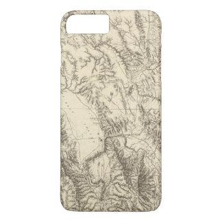 South Eastern Idaho iPhone 7 Plus Case