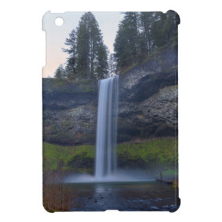 South Falls at Silver Falls State Park Oregon iPad Mini Cover