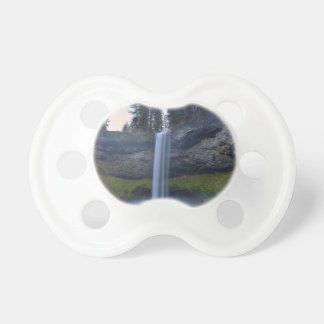 South Falls at Silver Falls State Park Oregon Pacifier