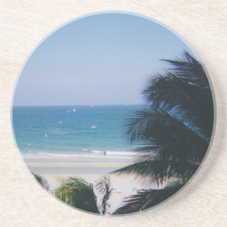 SOUTH FLORIDA DRINK COASTERS