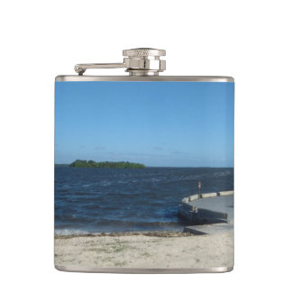 SOUTH FLORIDA HIP FLASK
