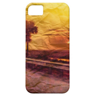 South Florida Sunset iPhone 5 Cases