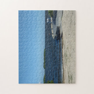 SOUTH FLORIDA WATERS JIGSAW PUZZLE
