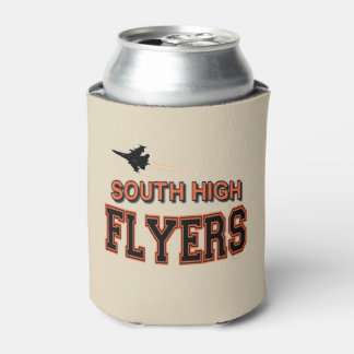 SOUTH  FLYERS   Can Cooler