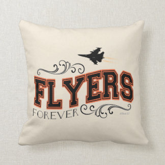 SOUTH FLYERS FOREVER  PILLOW