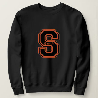 SOUTH FLYERS front/back Sweatshirt