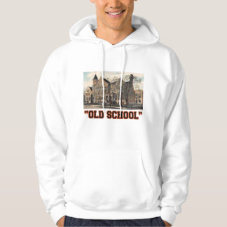 "SOUTH FLYERS ""OLD SCHOOL"" HOODIE"