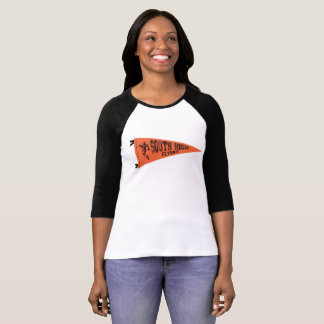 SOUTH FLYERS Pennant T-Shirt