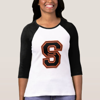 "SOUTH FLYERS  ""S""~T-SHIRT T-Shirt"