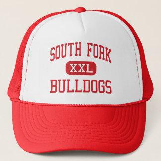 South Fork - Bulldogs - High - Stuart Florida Trucker Hat
