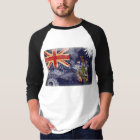 South Georgia and South Sandwich Islands Flag T-Shirt