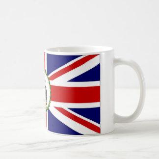 South Georgia South Sandwich Islands Flag alt2 Coffee Mug