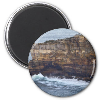 South Head Cliffs Magnet