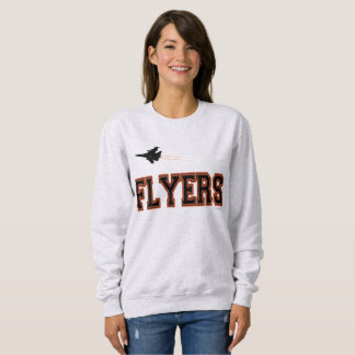 SOUTH HIGH FLYERS #5 SWEATSHIRT