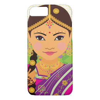 South Indian Matryoshka Case